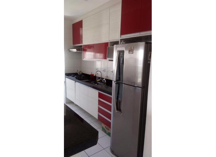 Apartamento em Vila Matias/SP de 69m² 2 quartos para locação R$ 2.500,00/mes