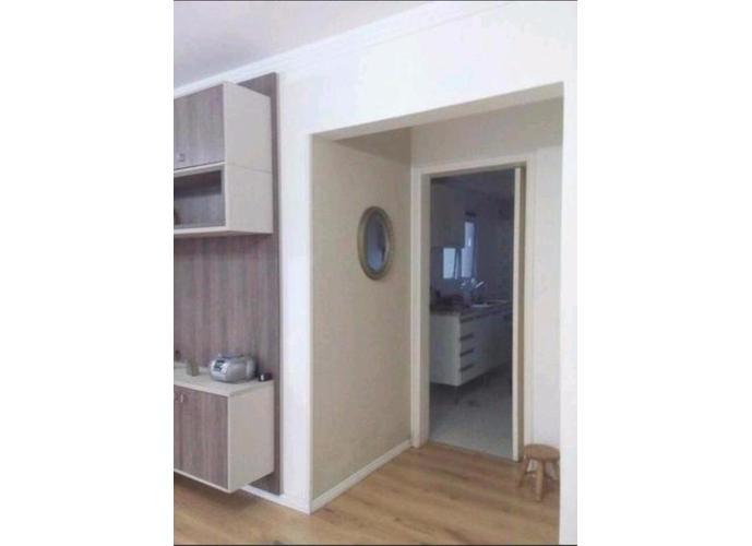 Apartamento em Ponta Da Praia/SP de 111m² 3 quartos para locação R$ 3.300,00/mes