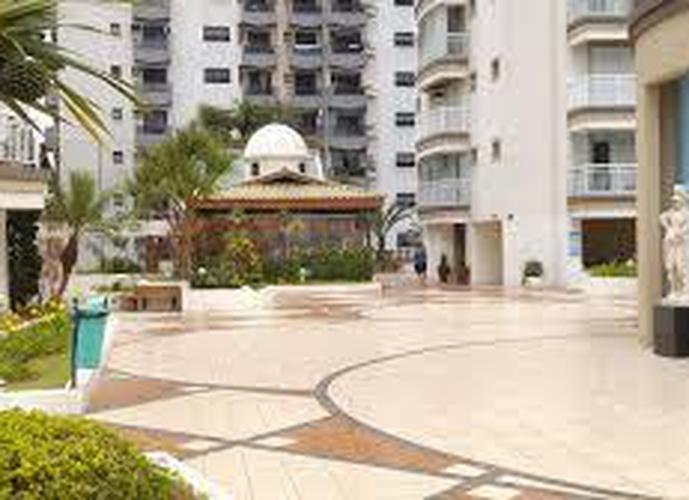 Apartamento em Ponta Da Praia/SP de 111m² 3 quartos a venda por R$ 668.000,00