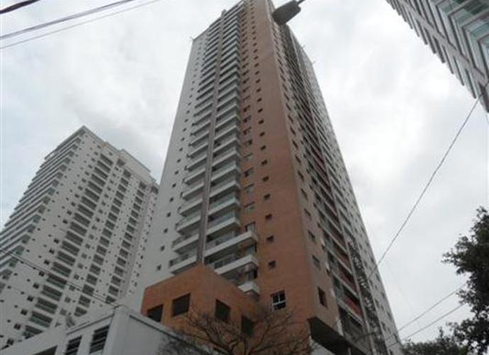 Apartamento em Ponta Da Praia/SP de 77m² 2 quartos a venda por R$ 514.900,00 ou para locação R$ 4.500,00/mes