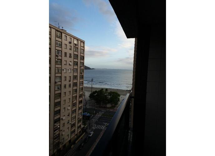 Apartamento em Aparecida/SP de 132m² 3 quartos para locação R$ 4.850,00/mes