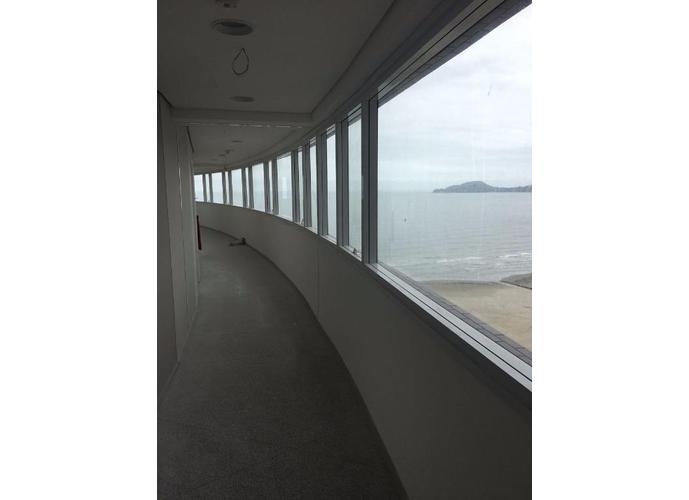 Apartamento em José Menino/SP de 105m² 2 quartos a venda por R$ 1.300.000,00 ou para locação R$ 5.500,00/mes