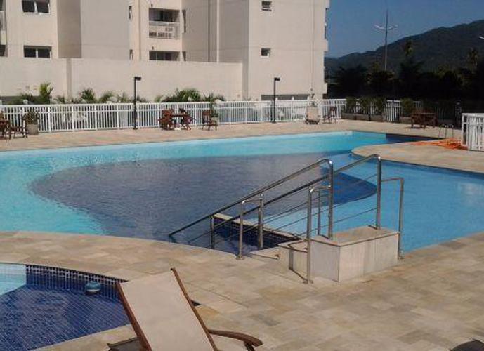 Apartamento residencial para venda e locação, Ponta da Praia, Santos - AP1072.