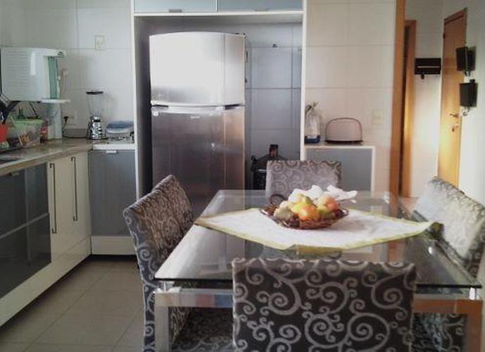 Apartamento em Boqueirão/SP de 280m² 4 quartos para locação R$ 9.800,00/mes