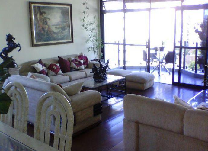 Cobertura Triplex residencial para venda e locação, Boqueirão, Santos.