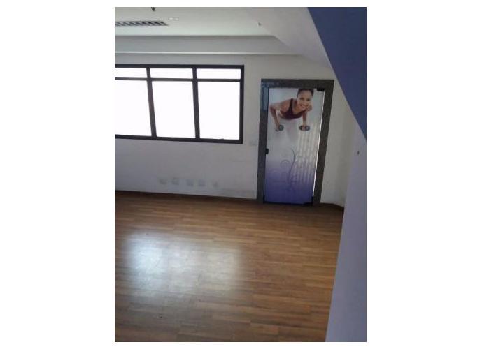 Loja Duplex comercial para locação, Vila Matias, Santos.