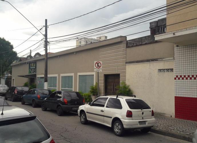 Galpão em Encruzilhada/SP de 660m² para locação R$ 16.000,00/mes