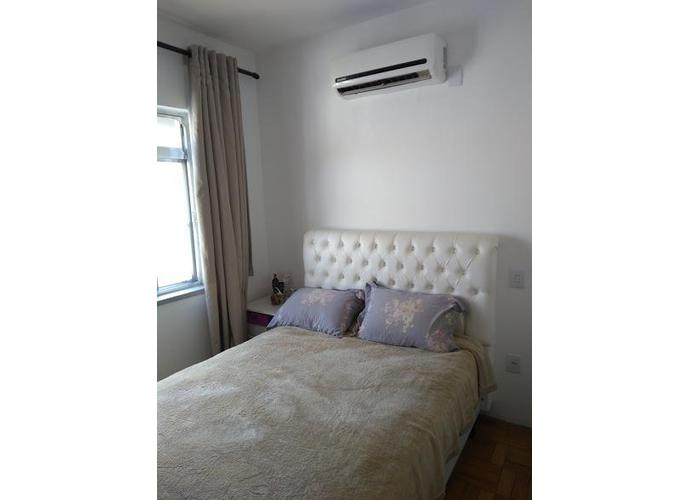 Apartamento em Boqueirão/SP de 32m² 1 quartos a venda por R$ 233.200,00