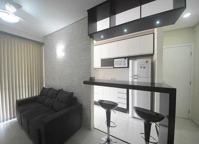 Apartamento em Vila Matias/SP de 50m² 1 quartos a venda por R$ 297.000,00