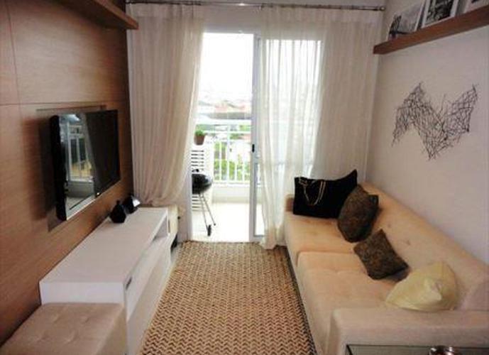 Apartamento em Marapé/SP de 63m² 2 quartos a venda por R$ 304.000,00