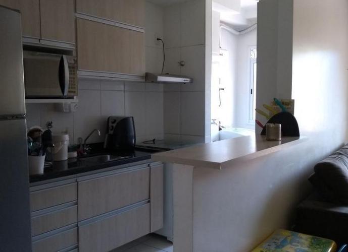 Apartamento em Marapé/SP de 64m² 2 quartos a venda por R$ 348.000,00