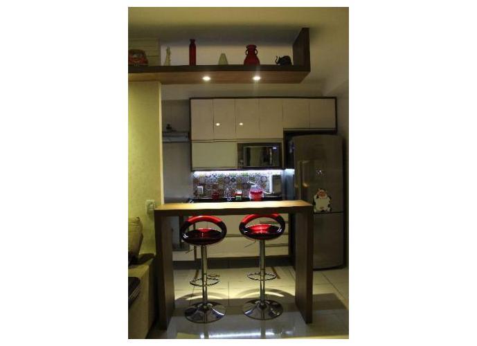 Apartamento em Marapé/SP de 63m² 2 quartos a venda por R$ 380.000,00