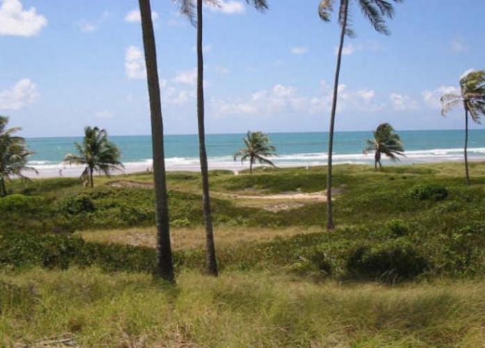Apartamentos  Praia do Frances - Maceio - Brazil