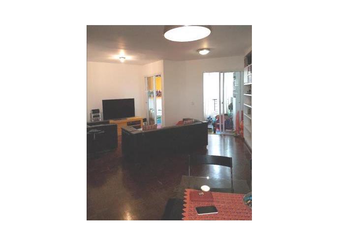 Apartamento à venda, 96 m², 3 quartos, 1 banheiro, 1 suíte