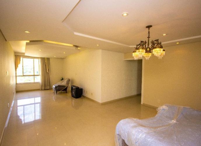 Apartamento residencial para venda e locação, Perdizes, São Paulo.