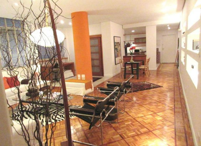 Apartamento Residencial à venda, Jardim Paulista, São Paulo