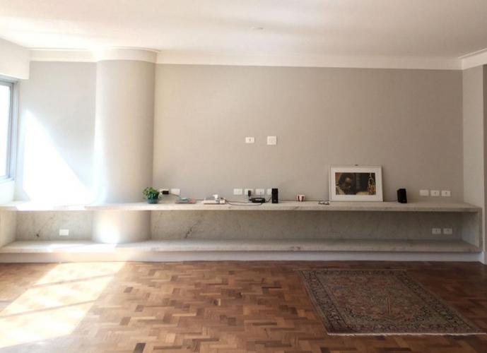 Apartamento para venda e locação- Prox. à Paulista - 236m²