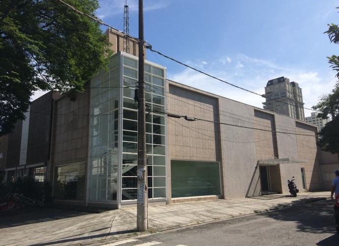 Excelente localização - Loja com 374 m²