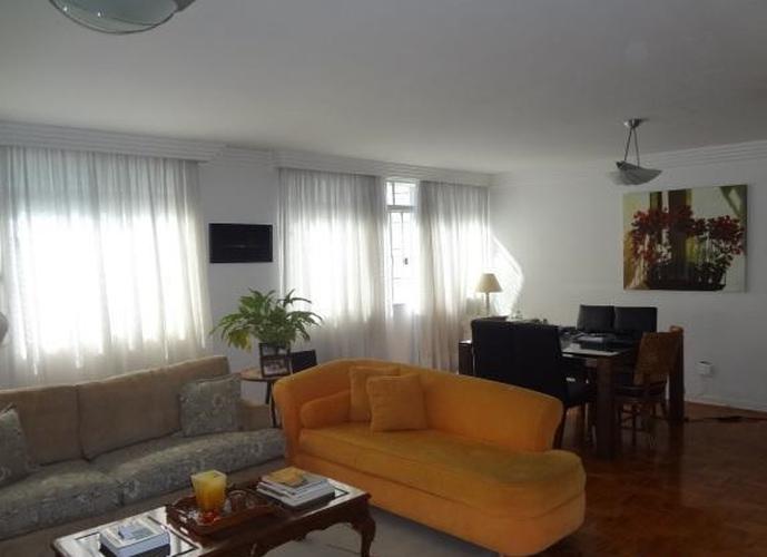 Próximo à Paulista - 193m² - 3 dormitórios