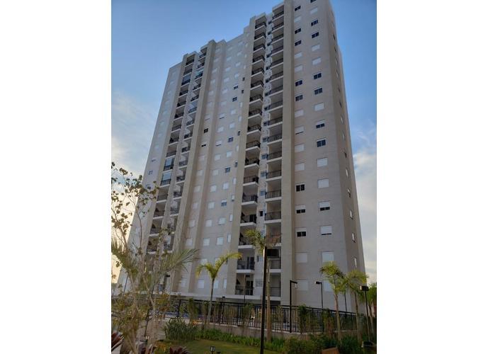 Apartamento em City Bussocaba/SP de 53m² 2 quartos a venda por R$ 249.999,00