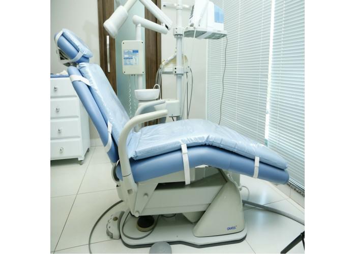 Esteira Odontológica com 14 tipos de Massagens e Terapias