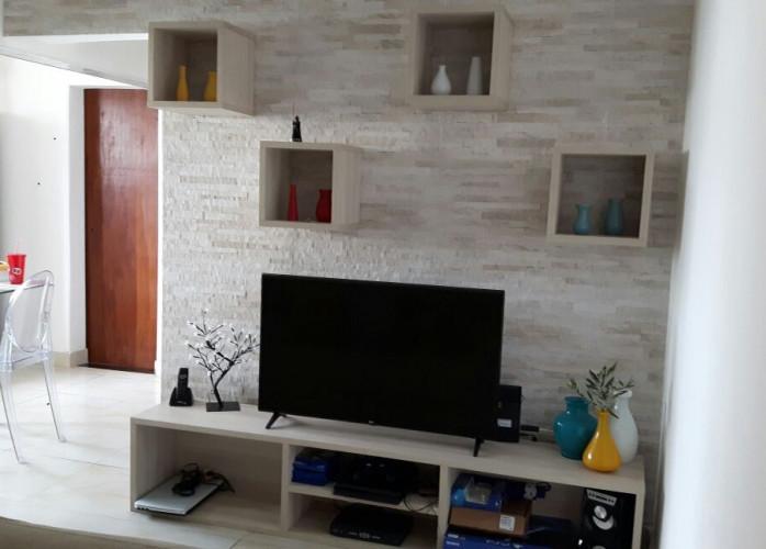 Apartamento 2 Dormitórios 49 m² em São Bernardo do Campo - Baeta Neves.