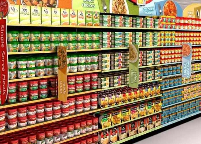 Excelente Mercado em São Bernardo do Campo.