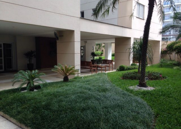 PRAÇA DA ÁRVORE/CHÁCARA INGLESA - SAÚDE: Apartamento de 3 Dormitórios, 1 Suíte e 2 Vagas.