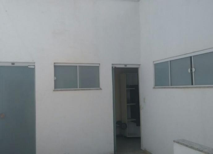 Apartamento em Vinhateiro/RJ de 60m² 2 quartos para locação R$ 750,00/mes