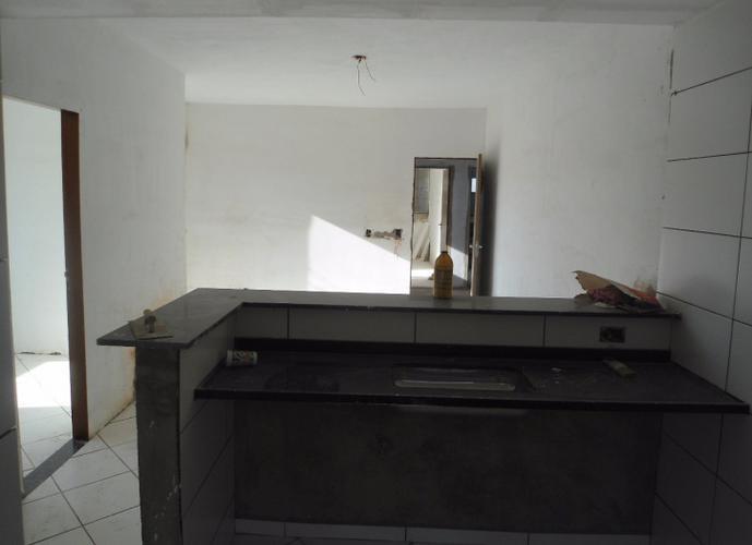 Apartamento em Balneário Das Conchas/RJ de 48m² 2 quartos para locação R$ 900,00/mes