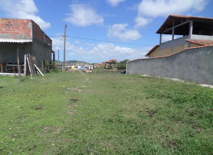Terreno em São Miguel/RJ de 0m² a venda por R$ 55.000,00