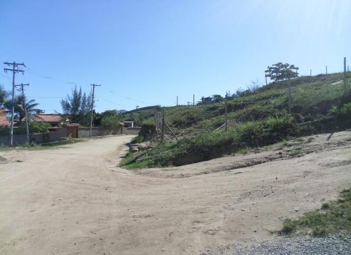 Terreno em Vinhateiro/RJ de 0m² a venda por R$ 65.000,00