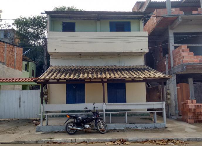 Apartamento em Mossoró/RJ de 50m² 1 quartos a venda por R$ 65.000,00