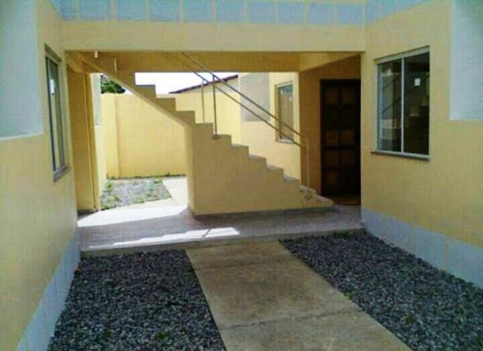 Apartamento em Monte Alegre/RJ de 60m² 2 quartos a venda por R$ 190.000,00