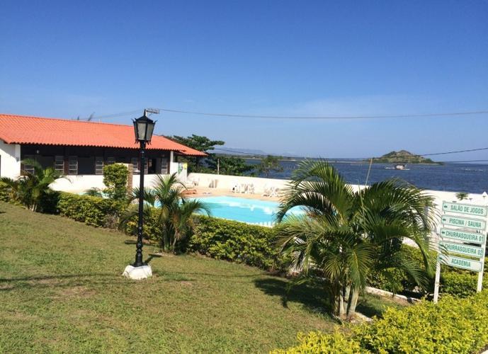 Apartamento em Poço Fundo/RJ de 58m² 1 quartos a venda por R$ 200.000,00