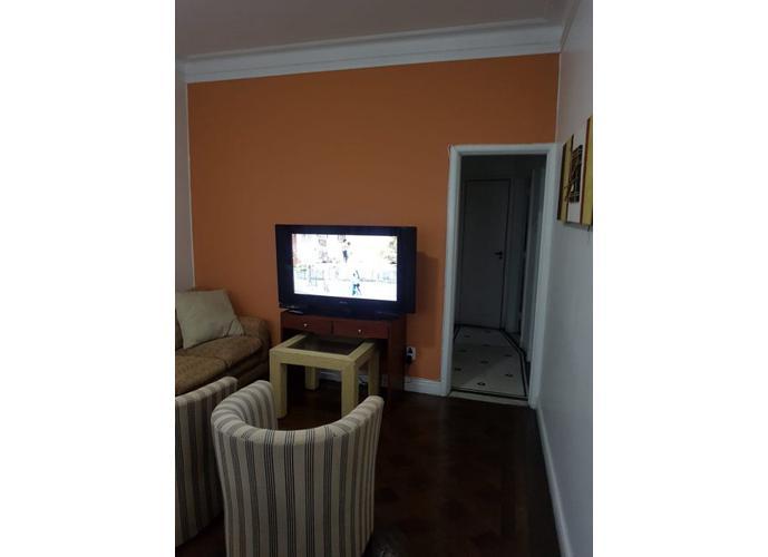 Apartamento em Botafogo/RJ de 100m² 3 quartos para locação R$ 2.700,00/mes