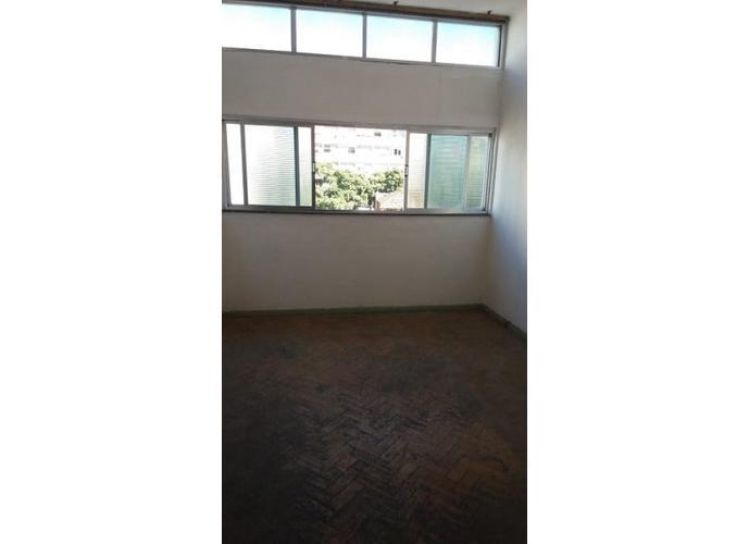 Apartamento em Glória/RJ de 24m² 1 quartos a venda por R$ 150.000,00