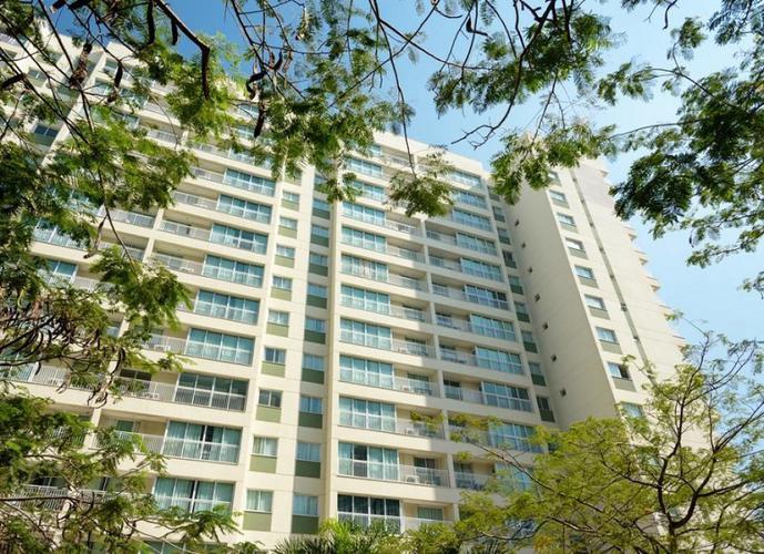 Apartamento em Jacarepaguá/RJ de 63m² 2 quartos a venda por R$ 389.000,00