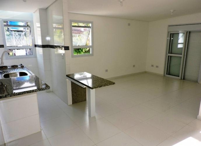 Apartamento em Vila Santo Antonio/SP de 0m² 1 quartos para locação R$ 1.090,00/mes
