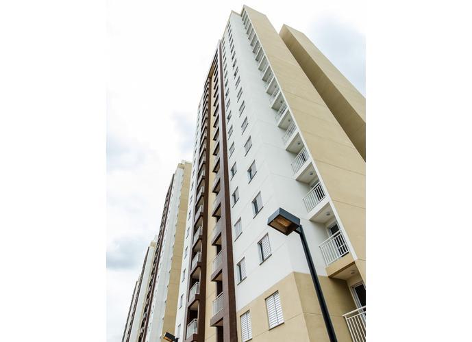 Apartamento em Jaguaré/SP de 70m² 3 quartos a venda por R$ 450.000,00