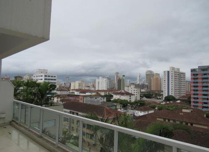 Apartamento em Boqueirão/SP de 58m² 1 quartos para locação R$ 2.300,00/mes