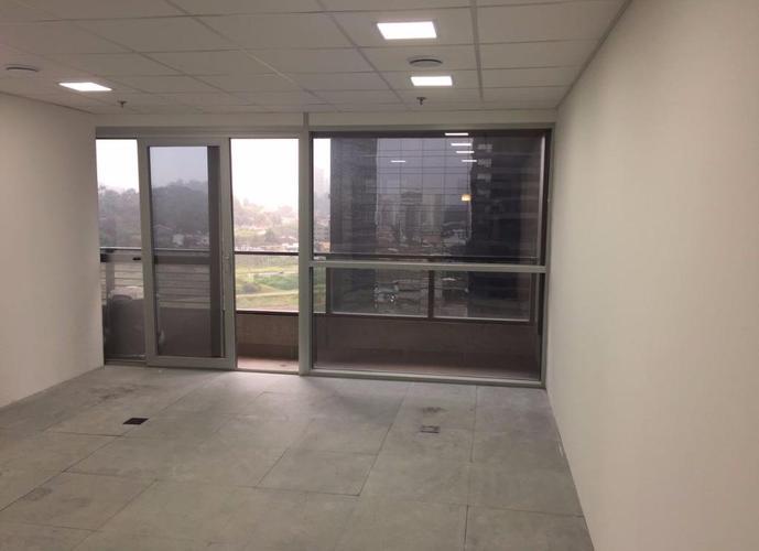 Sala em Chácara Santo Antônio (Zona Sul)/SP de 40m² para locação R$ 2.500,00/mes