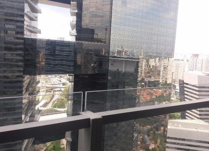 Sala em Chácara Santo Antônio (Zona Sul)/SP de 40m² para locação R$ 3.000,00/mes