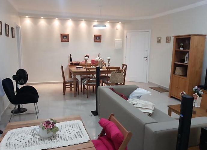 Apartamento em Marapé/SP de 84m² 2 quartos a venda por R$ 440.000,00 ou para locação R$ 3.100,00/mes