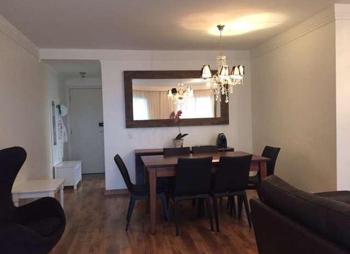 Apartamento em Vila Suzana/SP de 103m² 3 quartos a venda por R$ 810.000,00 ou para locação R$ 4.990,00/mes