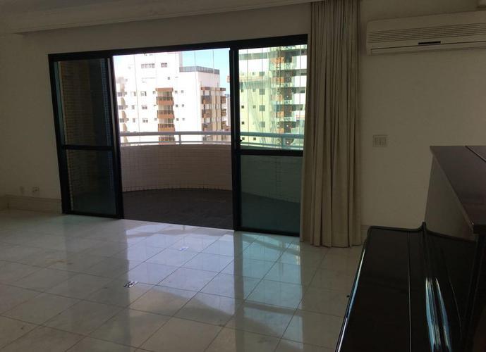 Cobertura em Gonzaga/SP de 500m² 4 quartos a venda por R$ 2.998.000,00 ou para locação R$ 14.000,00/mes