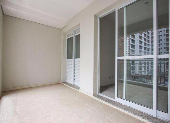 Apartamento em Vila Matias/SP de 50m² 1 quartos a venda por R$ 199.000,00
