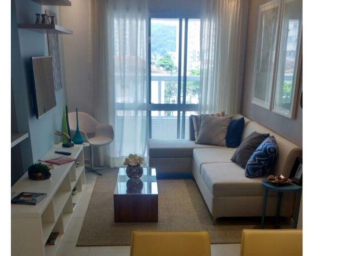 Apartamento em Vila Valença/SP de 50m² 1 quartos a venda por R$ 243.000,00