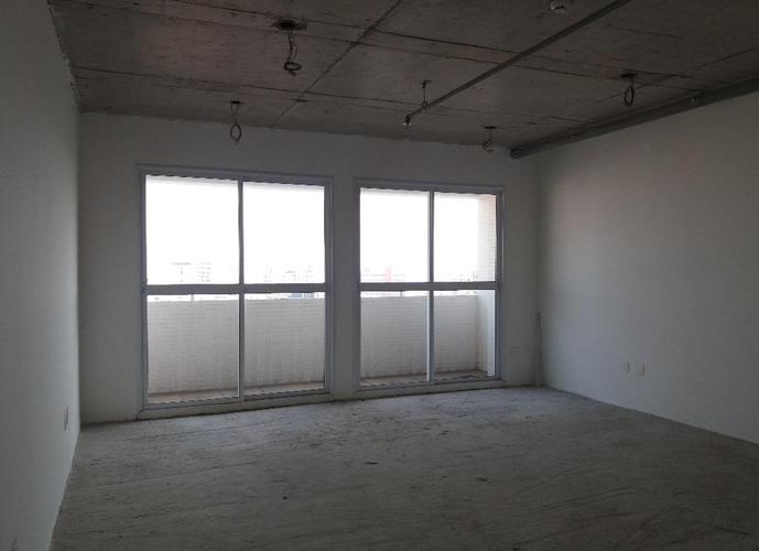 Sala em Boqueirão/SP de 44m² a venda por R$ 260.000,00