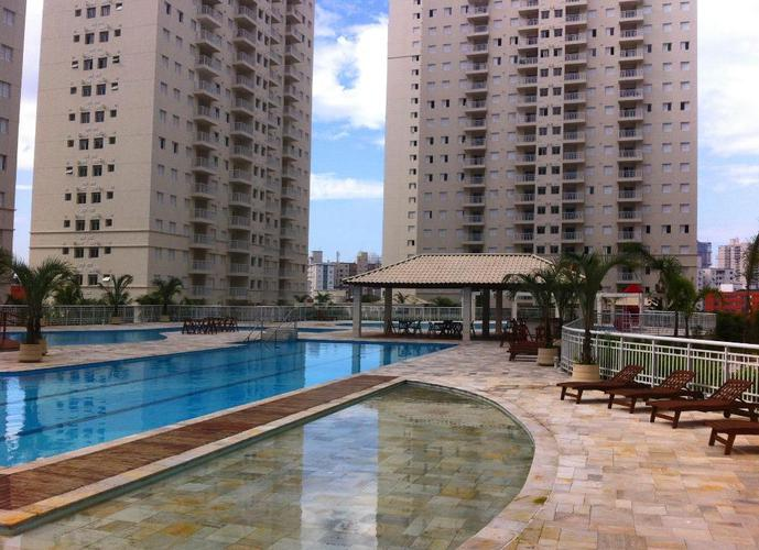 Apartamento em Marapé/SP de 64m² 2 quartos a venda por R$ 295.000,00